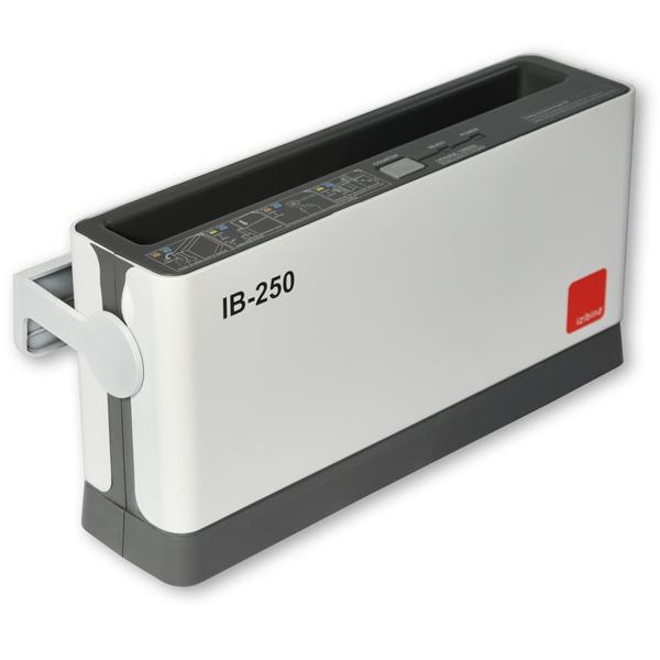 IB-250 macchina izi 3